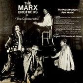 Cocoanuts by Original Soundtrack