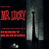 Music From Mr Lucky de Henry Mancini