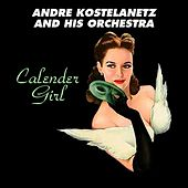 Calendar Girl de Andre Kostelanetz And His Orchestra