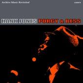 Porgy & Bess de Hank Jones