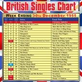 British Singles Chart - Week Ending 30 December 1955 de Various Artists