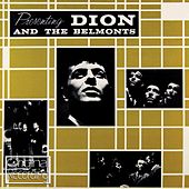 Presenting Dion & The Belmonts by Dion