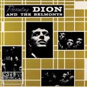 Presenting Dion & The Belmonts de Dion