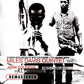 Complete Studio Recordings by Miles Davis