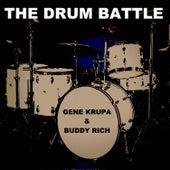 The Drum Battle At J.A.T.P de Buddy Rich