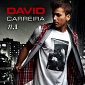 N. 1 de David Carreira