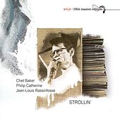 Chet Baker Trio: Strollin' by Chet Baker