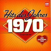 Hits Des Jahres 1970 by The Kisslcats