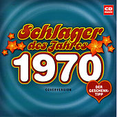 Schlager des Jahres 1970 by The Kisslcats