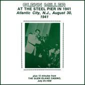 At The Steel Pier In 1941 von Glenn Miller