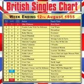 British Singles Chart - Week Ending 12 August 1955 by Various Artists