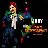 That's Entertainment by Judy Garland