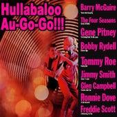 Hullabaloo Au-Go-Go!!! by Various Artists