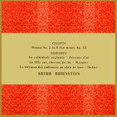 Chopin And Debussy Piano Music de Artur Rubinstein