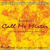 The Broadway Music Series -