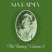 Ma Rainey Vol. 2 de Ma Rainey