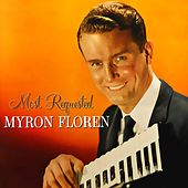 Most Requested de Myron Floren