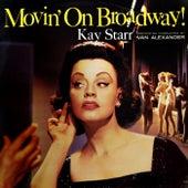 Movin' On Broadway de Kay Starr