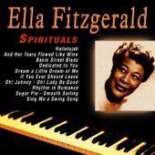 Spirituals von Ella Fitzgerald