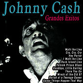 Grandes Éxitos de Johnny Cash