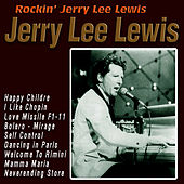 Rock & Lewis by Jerry Lee Lewis