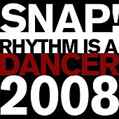 Rhythm Is A Dancer Volume 08 de Snap!