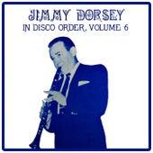 Volume 6 de Jimmy Dorsey