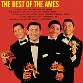 The Best Of The Ames de The Ames Brothers