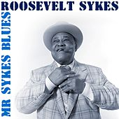 Mr Sykes Blues by Roosevelt Sykes