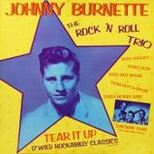 Tear It Up by Johnny Burnette