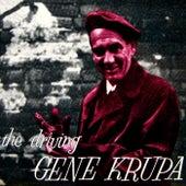 The Driving Gene Krupa de Gene Krupa