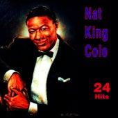 24 Hits von Nat King Cole