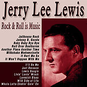 Rock & Roll Is Music by Jerry Lee Lewis