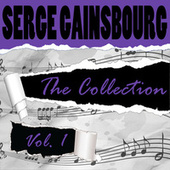Serge Gainsbourg: The Collection, Vol. 1 de Various Artists