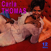 12 Hits de Carla Thomas