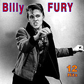 12 Hits by Billy Fury
