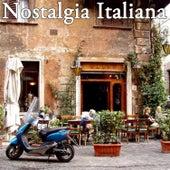 Nostalgia Italiana, Vol. 1 von Various Artists