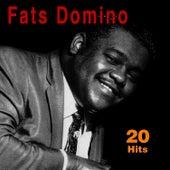 20 Hits van Fats Domino