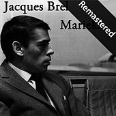 Marieke (Remastered) by Jacques Brel