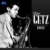 Focus von Stan Getz
