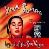 Legend Of The Sun Virgin von Yma Sumac