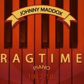 Ragtime Piano 1917-18 de Johnny Maddox