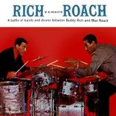Rich Versus Roach de Buddy Rich