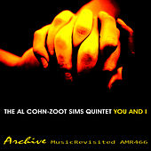 You and I by Al Cohn