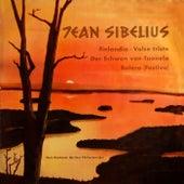 Jean Sibelius Orchestral Music von Berlin Philharmonic Orchestra