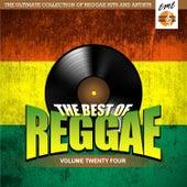Best of Reggae, Vol. 24 de Various Artists
