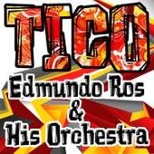Tico by Edmundo Ros