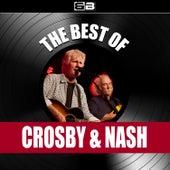 The Best of Crosby & Nash de Various Artists