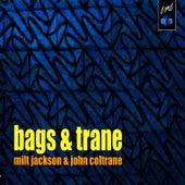 Bags and Trane de Milt Jackson
