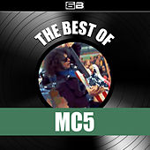The Best of MC5 de MC5